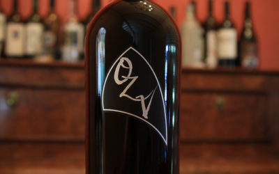 Oak Ridge 2014 OZV Old Vine Zinfandel (Lodi)